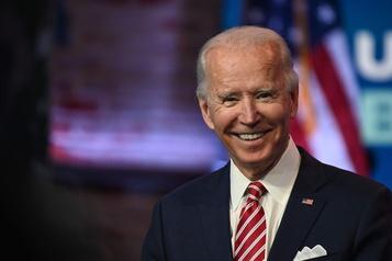 Joe Biden recevra le compte Twitter @POTUS le jour de l'investiture)