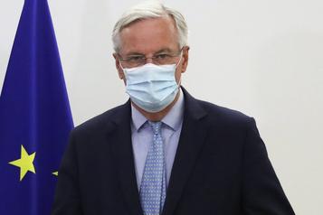 Brexit Les tractations reprennent, sous l'ombre du projet de loi controversé)