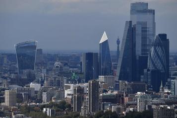 Brexit Plus de 7500emplois financiers ont déjà quitté le Royaume-Uni)