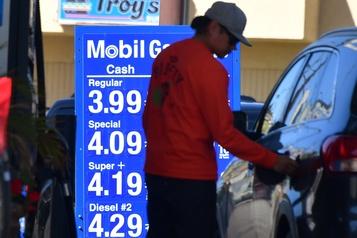 L'inflation accélère en octobre aux États-Unis