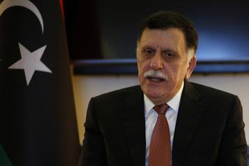 Libye: «nous n'avons pas de partenaire de paix», déplore le gouvernement