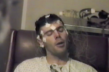 Crazy, Not Insane Un documentaire sur la psychologie des tueurs en série)