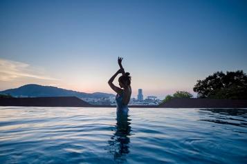 Des règles strictes pour les premiers touristes de retour en Thaïlande)