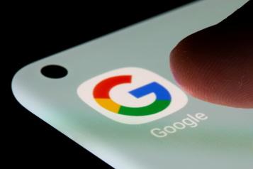 Google dévoile un nouveau modèle de sa ligne Pixel)