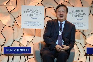 Huawei «assuré» de sa survie malgré l'«escalade» des sanctions américaines