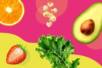 Alimentation et énergie Carburer aux (bons) aliments