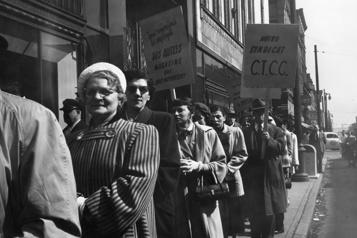 Les unions, qu'ossa donne? Plongée dans le mouvement syndical