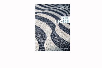 VolDC-408: Lisbonne hallucinée ★★★