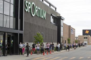 SAIL ferme six magasins, dont tous les Sportium: 500emplois perdus)
