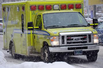 Un homme blessé dans une agression armée à Québec