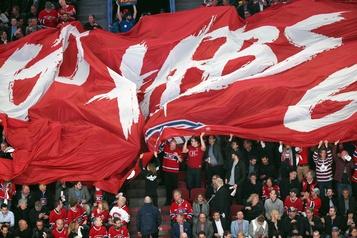 LNH: options diverses pour les abonnés des équipes canadiennes  )