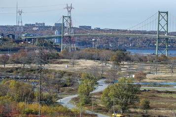 Halifax dépensera 20millions pour un stade de la LCF