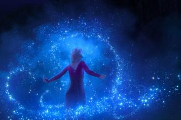 La reine des neiges2: Libérer la magie