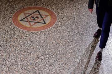 Allemagne: crainte d'une montée d'antisémitisme liée au coronavirus