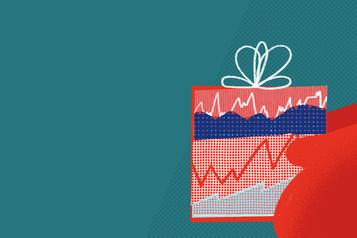 Investissement Quel titre mettre dans le bas de Noël de votre enfant?)