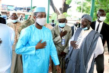 Mali Une enquête ouverte après la tentative d'assassinat du président)