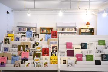 Pour l'amour des livres… etdelacommunauté)