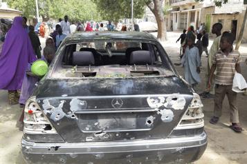 Nigeria Au moins 16morts, dont 9 enfants, dans des attaques djihadistes )