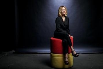 Charlotte Aubin, partie pour la gloire