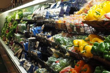 L'inflation annuelle se maintient à 2,2% au Canada