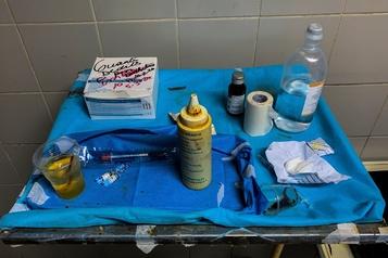 Manque d'hygiène et de lits: la COVID-19 fait craindre un désastre sanitaire au Venezuela