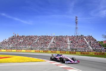 Grand Prix du Canada Un écart «difficile àexpliquer» )