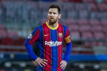 FC Barcelone c. Real Madrid Lionel Messi en est-il à son dernier «clásico»?)