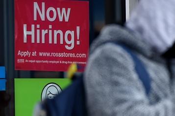 États-Unis Les entreprises optimistes, mais l'emploi repart doucement, selon une enquête de la Fed)
