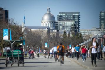 Un nouveau festival d'histoire à Montréal)