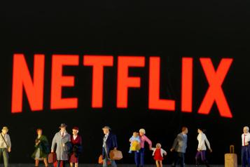 Des sénateurs américains appellent Netflix à ne pas adapter un auteur chinois)