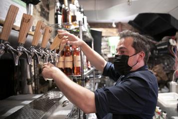Montréal centre-ville brassicole culturel gourmand Ramener les touristes au centre-ville, une bière à la fois