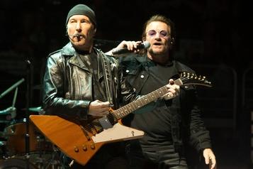 U2 annonce son premier concert en Inde