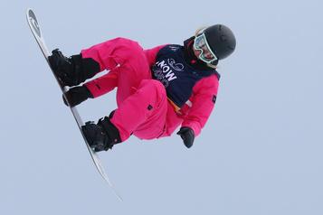 Surf des neiges: enfin le temps de sortir les planches)