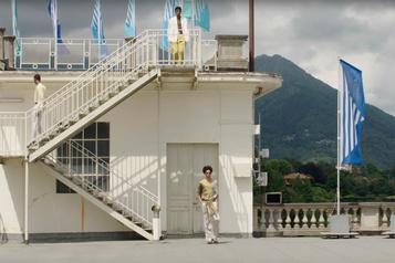 La Fashion week de Milan se termine avec Missoni, Zegna et Gucci)
