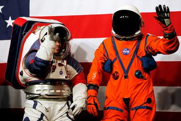 Les prochains astronautes sur la Lune sautilleront moins