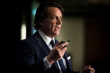 V Télé: Québec ferme la porte à un blocage