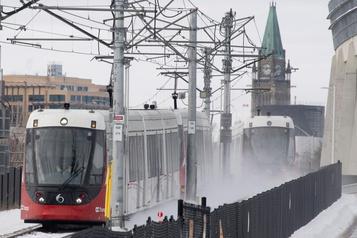 L'O-Train critiqué et moqué parlesusagers d'Ottawa