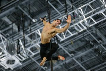 Le Cirque du Soleil rendra hommage à Disney au printemps