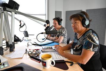 Radio : les ondes delasurvie