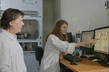 500 000 $ pour un vaccin contre le cancer)
