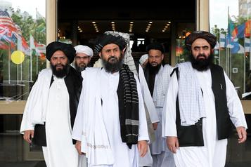 Accord imminent entre Washington et les talibans, selon plusieurs sources