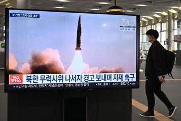 Renseignements américains La Corée du Nord pourrait reprendre cette année ses tests nucléaires )