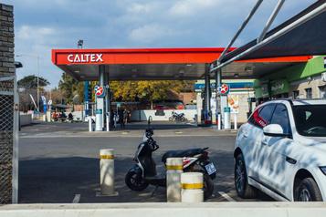 Caltex: Couche-Tard force la main de rivaux potentiels