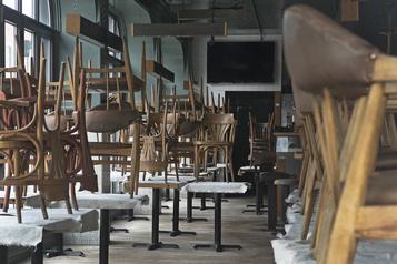 Aide aux loyers: les restaurateurs demandent plus de flexibilité)