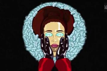 The Weeknd Une nouvelle version de Save Your Tears avec Ariana Grande)