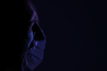 COVID-19: «On se garde bien de parler de nos peurs»