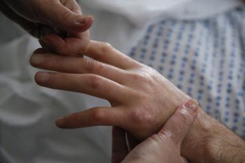 Aide médicale à mourir Pas de consensus sur la sensation qu'éprouvent les patients)