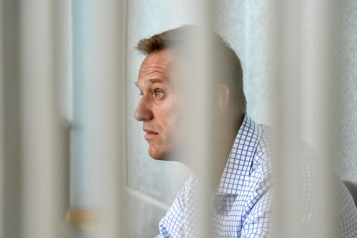Russie Des «conséquences» pour Moscou si Navalny meurt, avertit Washington)
