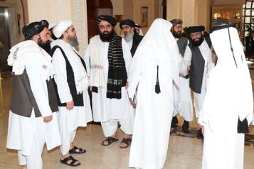 Aide de 1milliard d'euros Rencontre entre les talibans, Washington et l'Union européenne