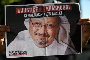 Arabiesaoudite Biden a lu le rapport sur le journaliste assassiné Jamal Khashoggi)